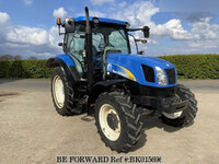 2011 NEWHOLLAND NEW HOLLAND OTHERS AUTOMATIC DIESEL