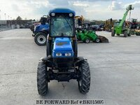 2005 NEWHOLLAND NEW HOLLAND OTHERS MANUAL  DIESEL