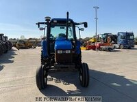 2002 NEWHOLLAND NEW HOLLAND OTHERS MANUAL  DIESEL
