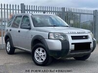 2005 LAND ROVER FREELANDER MANUAL  DIESEL