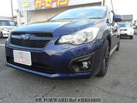 2012 SUBARU IMPREZA 2.0I-S EYESIGHT