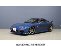 2001 MAZDA RX-7 TYPE RB S PACKAGE