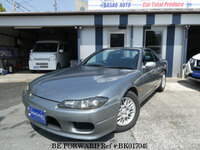 1999 NISSAN SILVIA 2.0 SPEC S G PACKAGE