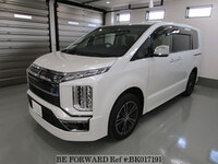 2019 MITSUBISHI DELICA D5 URBAN GEAR 2.2 G POWER PACKAGE