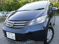 2008 HONDA FREED 1.5 G L PACKAGE