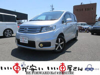 2011 HONDA FREED SPIKE 1.5 G JUST SELECTION