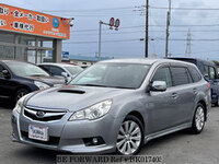 2009 SUBARU LEGACY TOURING WAGON 2.5 GT L PACKAGE