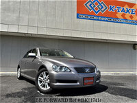 2006 TOYOTA MARK X 2.5 250G PRIME SELECTION