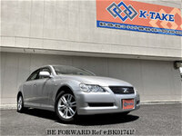 2004 TOYOTA MARK X 2.5250G