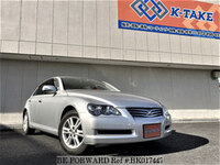 2009 TOYOTA MARK X 2.5 250G F PACKAGE SMART EDITION