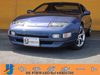 1994 NISSAN FAIRLADY 3.0 300ZX 2BY2 T BAR ROOF