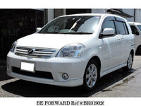 2010 TOYOTA RAUM 1.5 S PACKAGE