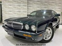 2001 JAGUAR SOVEREIGN