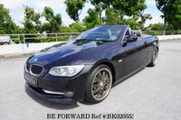 2011 BMW 3 SERIES CABRIORET 320I-AT-2DR-2WD-CONVERTIBLE