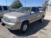 2005 TOYOTA TUNDRA 4 DR SR5 EXTENDED CAB SB