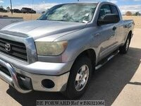2008 TOYOTA TUNDRA  BASE DOUBLE CAB 5.7L 4WD