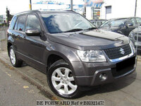 2012 SUZUKI GRAND VITARA MANUAL PETROL