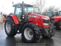 2016 MASSEY FERGUSON MASSEY FERGUSON OTHERS AUTOMATIC DIESEL