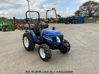 2021 NEWHOLLAND NEW HOLLAND OTHERS MANUAL DIESEL