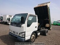 2006 ISUZU ELF TRUCK HIGH DECK