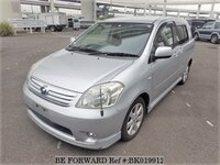 2010 TOYOTA RAUM S PACKAGE