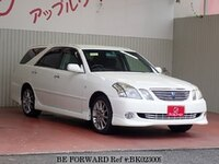 2005 TOYOTA MARK II BLIT 2.0IRLIMITED