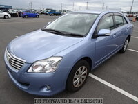 2009 TOYOTA PREMIO 1.8X L PACKAGE