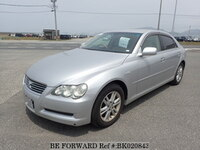 2005 TOYOTA MARK X 250G L PACKAGE