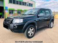 2006 LAND ROVER FREELANDER MANUAL DIESEL