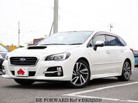 2015 SUBARU LEVORG 1.6 GT-S EYESIGHT