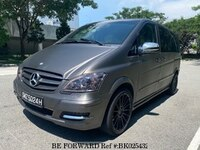 2013 MERCEDES-BENZ VIANO GRAND-EDITION