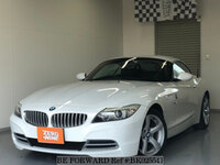 2010 BMW Z4 S DRIVE 23I HIGHLINE PACKAGE