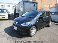 2012 VOLKSWAGEN UP! MOVE UP