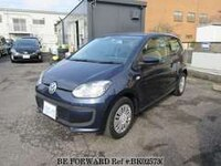 2014 VOLKSWAGEN UP! MOVE UP