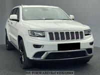 2017 JEEP GRAND CHEROKEE AUTOMATIC DIESEL