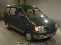 1997 TOYOTA TOWNACE NOAH ROYAL LOUNGE