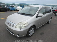 2005 TOYOTA RAUM C PACKAGE