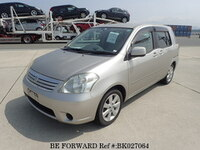 2003 TOYOTA RAUM G PACKAGE