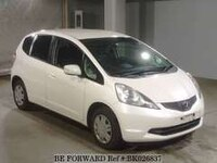 2010 HONDA FIT G SMART SELECTION