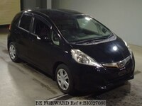 2012 HONDA FIT 15XH