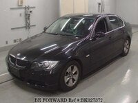 2006 BMW 3 SERIES 323I HIGHLINE PACKAGE