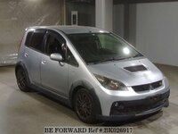 2008 MITSUBISHI COLT RALLIART VERSION R