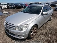 2011 MERCEDES-BENZ C-CLASS C200 CGI BLUE EFFICIENCY AVG