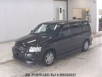 2003 TOYOTA SUCCEED WAGON TX