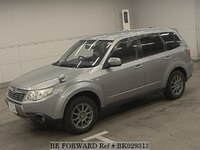 2010 SUBARU FORESTER SPORTS LIMITED