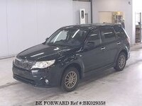 2010 SUBARU FORESTER 2.0X SPORTS LIMITED