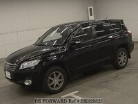 2007 TOYOTA VANGUARD 240S G PACKAGE