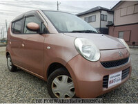 2009 SUZUKI MR WAGON G