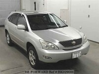 2005 TOYOTA HARRIER 240G L PACKAGE