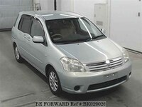 2006 TOYOTA RAUM G PACKAGE